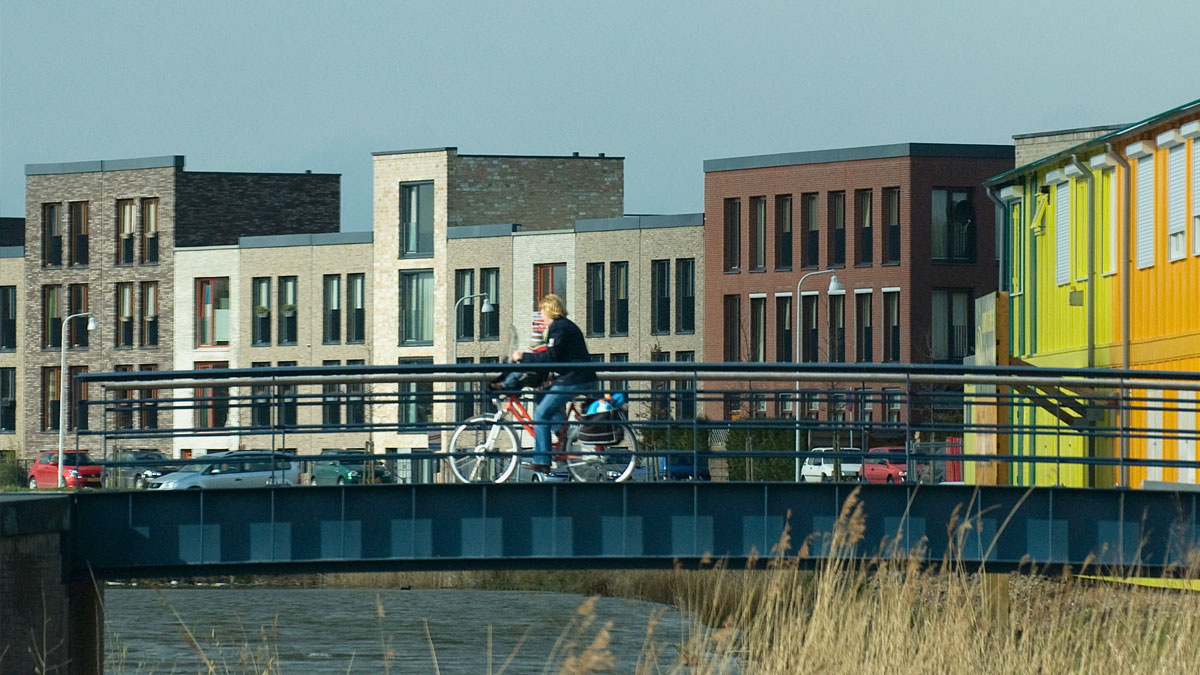 Expertisenetwerk Provincie Utrecht
