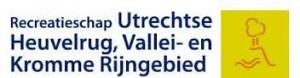 logo Recreatieschap Utrechtse Heuvelrug, Vallei- en Kromme Rijngebied