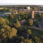 Visie Watertorenterrein Hengelo
